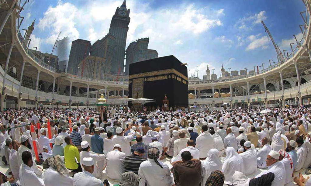 Cost Of Umrah Visa Fees 2019 2020: Avail All-Inclusive Umrah Deals With Customise Options