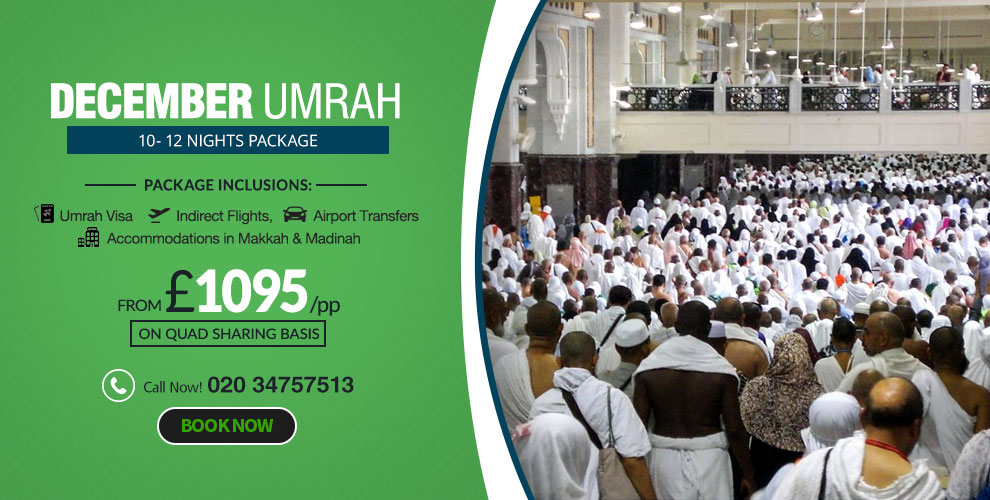 AlHaq Travel Provides A Holy Opportunity to Perform Hajj and